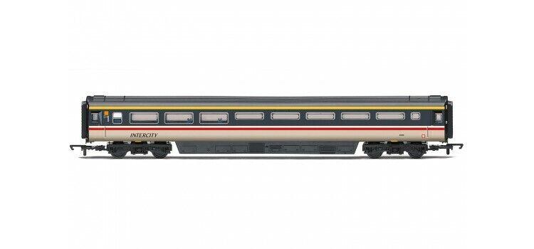 Hornby R4851 OO British Rail Intercity Mk3 TRFB Buffet Era 8 Coach #40711