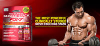 MuscleTech Pro Clinical Muscle Stack SX-7