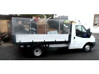 Garden Waste Collection, Rubbish Clearance & Disposal,Removal House Man and Van.