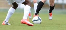 26 yo Footballer looking for new team