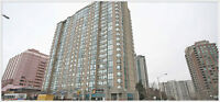 Reduced Price - Modern Two Bedroom Condo at Square One