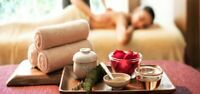 Massage Therapy for Women by a Male Massage Therapist