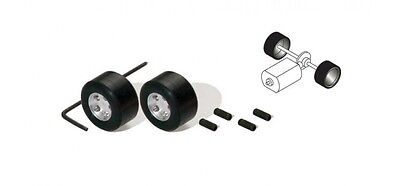 SCALEXTRIC C8410 Single Seaters Wheels