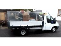 cheap rubbish removals waste disposal house office clearance furniture collection van garden waste