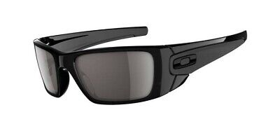 OAKLEY Fuel Cell Polished Black / Warm Grey Sonnenbrille Brille