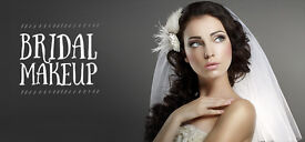 Wedding make up artist ** Mothers get pampered on us
