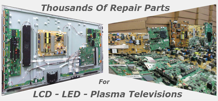 This is very important on when you buy replacement TV board that you look to match not only by your TV model number !