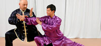 Become a 24 Posture Therapeutic Qigong Instructor!