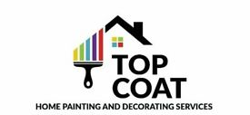 TOP COAT - Professional Painting and Decorating Services