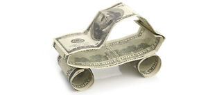 we try to approve everyone | car loan with bad credit