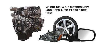 A&B Motors Louisana