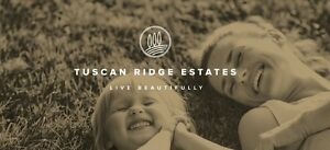 Tuscan Ridge - Build Your Dream Home Here - Lot 11, Block 2!!