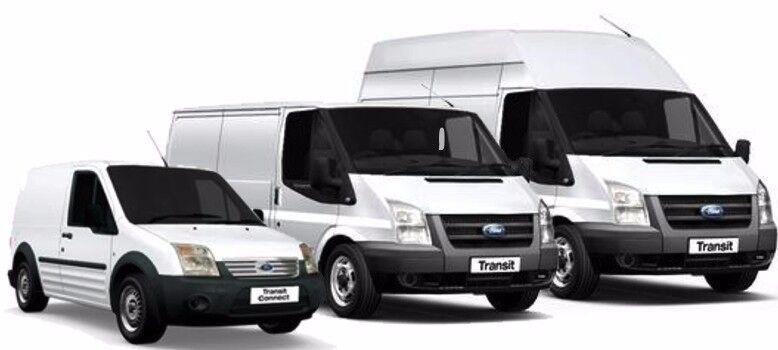 Man and van, delivery service, van delivery, removals, van removals, delivery van needed, van hire
