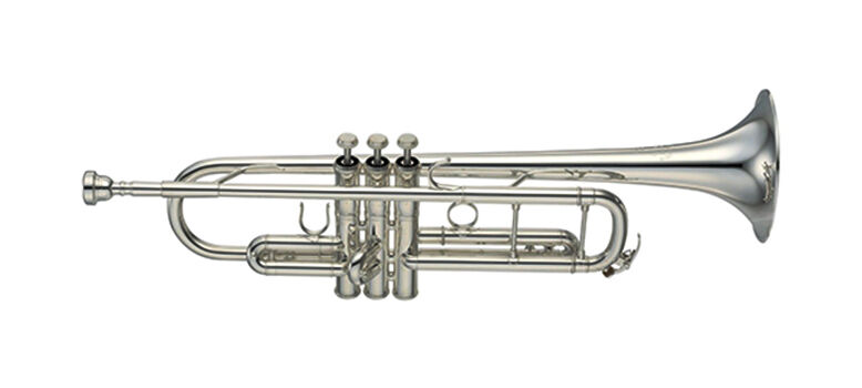 Yamaha Z Trumpet For Sale