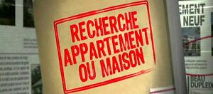 RECHERCHE maison ou 51/2(+) à Laval
