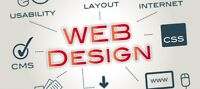 Website Design & Development!!!!!