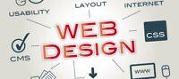 Professional Website Design!!!!!