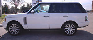 2010 Range Rover HSE Supercharged