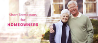 LOANS FOR HOMEOWNERS IN ONTARIO FROM 2500-25K APPLY NOW