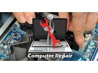 Repair PC, laptops, Mac and smart phones in Harrow London.