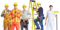 Looking for Tradesmen, Carpenters, Electricians, Plumbers
