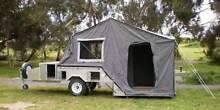Liberty Campers Hardfloor Camper Trailer kit Adelaide CBD Adelaide City Preview