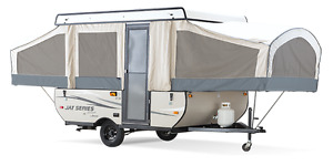Jayco Jay-Series Sport 8SD Tent Trailer For Rent
