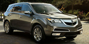 Looking for 2011-2013 Acura MDX