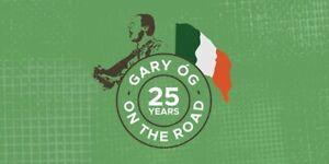 Gary Og - 25 Years on the Road