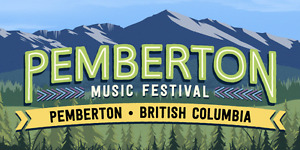Pemberton Music Festival: 4-Day GA Camper Pass Tickets