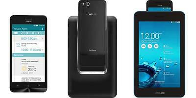 ASUS PadFone X mini - Unlocked - Android 4.4, LTE, Phone and Tablet  T00S  New