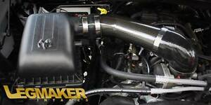 LMI carbon fiber mid tube replacement for 09-17 Ram 1500.