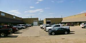 $5/psf Shop / Warehouse / Yard near 50 Street; 2000 - 4800 sqft Edmonton Edmonton Area image 3