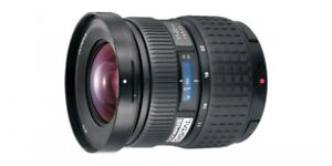 Objectif grand angle 11-22 mm