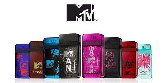 MTV PROFUMO DONNA E UOMO EDT 50ml. PARFUM ORIGINALE VARIE FRAGRANZE