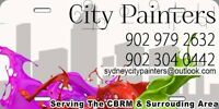 City Painters interior & exterior very reasonable prices