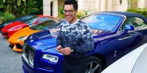 Tai Lopez  How To Make Money Online - NORMAL PRICE $697 USD