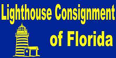 Lighthouse Consignment Online Store