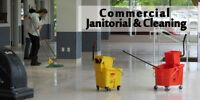 Sunshine janitorial services
