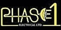 Phase 1 Electrical Services