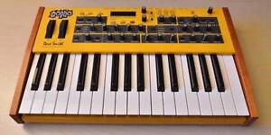 DSI Mopho Keyboard – Analog monophonic synth Hoppers Crossing Wyndham Area Preview