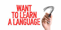 Want To Improve Your ENGLISH, SPANISH OR FRENCH?