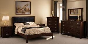 Real Wood Real Quality Solid Value Bedroom Furniture