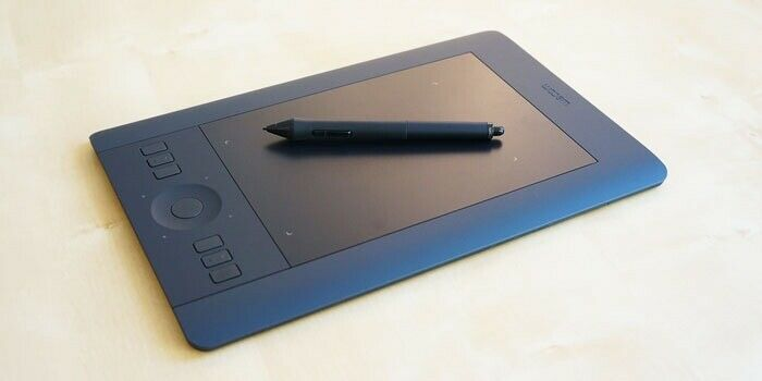 Wacom Intuos Pro Small Graphic Tablet without pen | in Haringey, London |  Gumtree