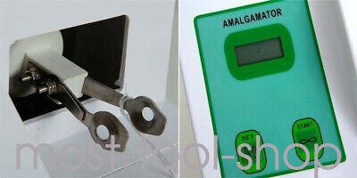 Amalgamator G5 Dental Digital Capsule Mixer Hl-ah Blender Mixer High Speed 110v