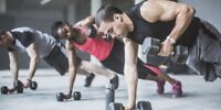 EXPERIENCED PERSONAL TRAINING
