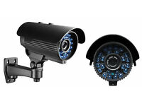Professional alarm and CCTV installation and servicing by Westcoast