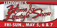 Listowel Home and Lifestyle Show 2017