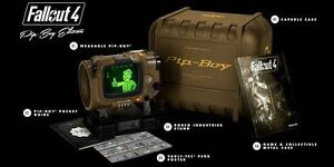 Fallout 4, Pipboy edition for PS4 NEW/UNOPENED Strathcona County Edmonton Area image 2
