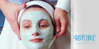 The famous Repechage European facial at 35$ only! Laval